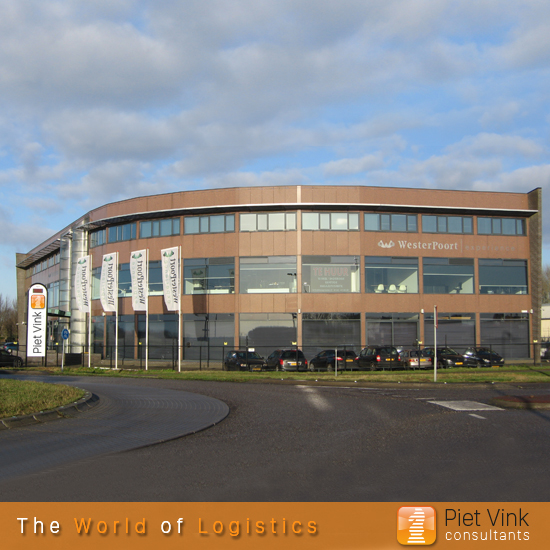 Piet Vink office Netherlands